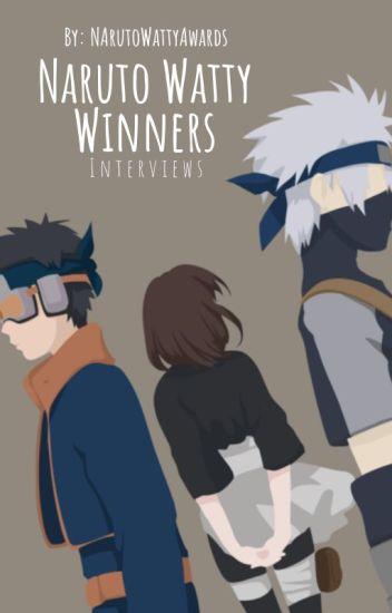 Naruto Watty Winners