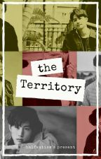 the Territory   GOTWICE by halfautism