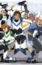 Voltron Characters in Fandoms? by Klanceislove