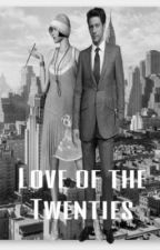 Love of the Twenties by Parris_Overby
