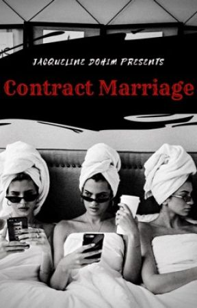 Contract Marriage (GirlxGirl) (Completed) - Chapter 1