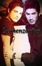 Runenzauber - Chroniken der Unterwelt Fanfiktion by MindralFairheart