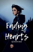 Fading Hearts ¤ Embry Call by avenomouslove