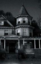 Странный дом. by Loool2222