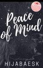 Peace of Mind by hijabaesk