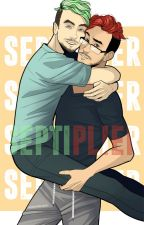 Smut Shots! - Septiplier by AlliSmith74978