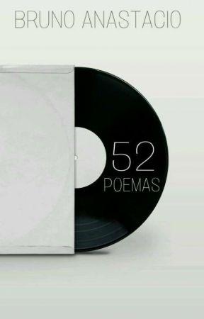52 poemas by BrunoAnastacio