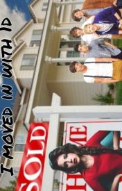 I moved in with 1d by NightofaFullMoon