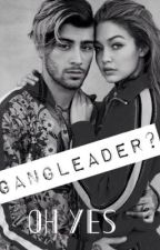 Gangleader? Oh Yes by Ja_Writer