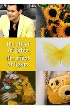 The Effect Of Lights   H.S by PGIheart