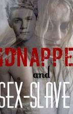 Kidnapped and sex-slave (1D fanfic) by moonlighterx