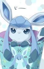 umbreon x glaceon  by Glaceon_the_doughnut