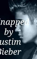 Kidnapped by Justin Bieber.. by minisupi