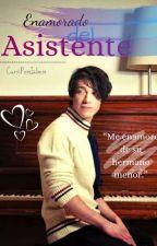 Enamorado Del Asistente. -|Jalonso|- by CursiPeroJalonso