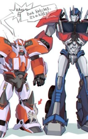 Tfp, G1 and bayverse oneshots(Requests closed) - Lazy