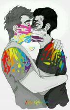 Todo es culpa de Magnus Bane by Derek_Daniel