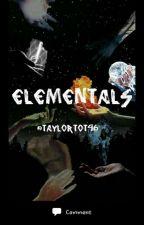 Elementals by TaylorTot46