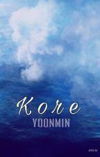 KORE ✭ YOONMIN by MinLovesPark