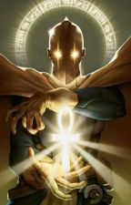 Give Me A Sign: Dr.Fate reader x Raven Branwen by -_OutLaw-Rising_-