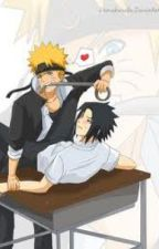 Talking Dirty - SasuNaru by Hidden_Secrets_67