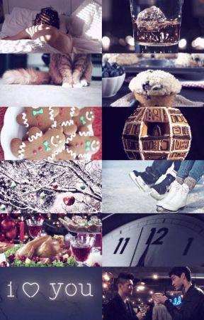 Something for Santa by AnaaRdz