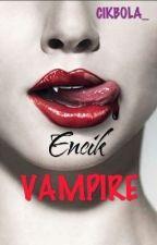 ENCIK VAMPIRE  by cikbola_