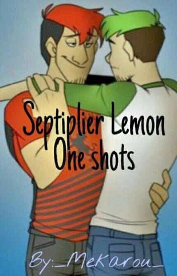 Septiplier Lemon One shots