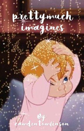 prettymuch: imagines. by camdentomlinson