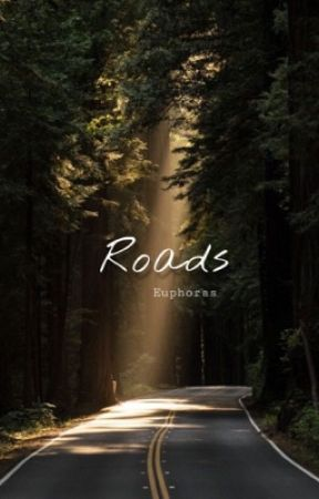 Roads by euphoras