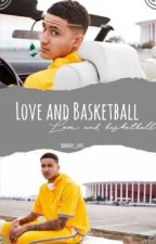 Love And Basketball || Kyle Kuzma Fanfic by babekay_love