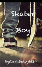 He Was A Skater Boy  by DarkDaisy5524
