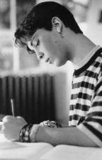 || I've fallen || Joey Trotta × reader by Disney_Pixar