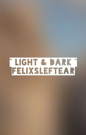 'Light and Dark' Changlix  by FelixsLeftEar