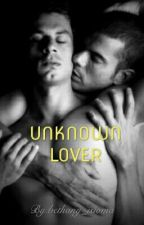 UNKNOWN LOVER Manxboy by bethany_isioma