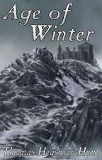 Age of Winter by ThomasHeasmanHunt