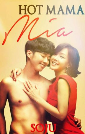 Hot Mama Mia by Kuya_Soju