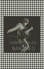 Harry Styles Imagines. by caitlynmia0123