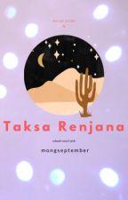 Taksa Renjana (serial CI/BI) by mongseptember