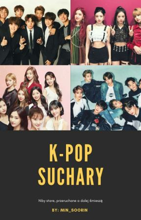 Kpop suchary by Min_SooRin
