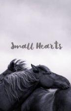 Small hearts  by evelina_tromb