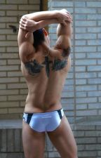 Gay and the City by kenzo_coffeelover