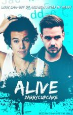 Alive [Lirry] by zarrycupcake