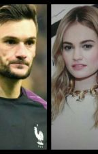 Maëlyss Deschamps Et Hugo Lloris by cassie040104