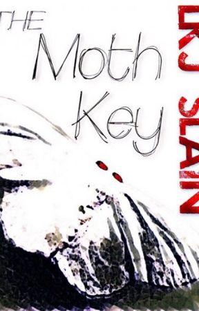 The Moth Key by lkjslain