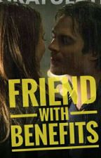 Friend With Benefits by dindra55