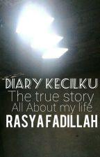Diary kecilku by Bajingan_imut