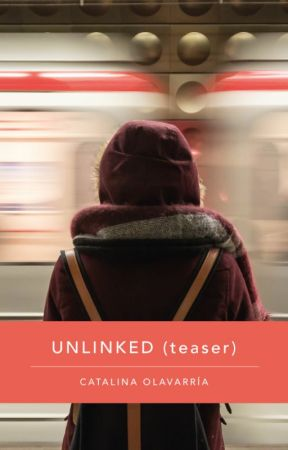 Unlinked (teaser 1) by CataKaoe