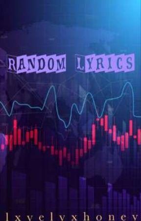 Random Lyrics - Rise - Jonas Blue Feat  Jack & Jack - Wattpad
