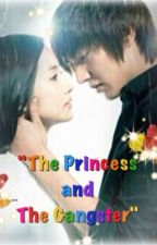 The Princess and The Gangster  < slow update> by SimpleLA