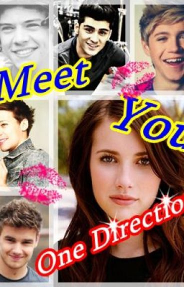 One Direction - Meet you